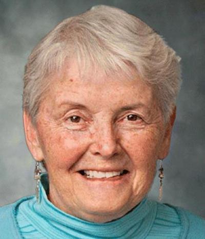 Norma A. Houghton