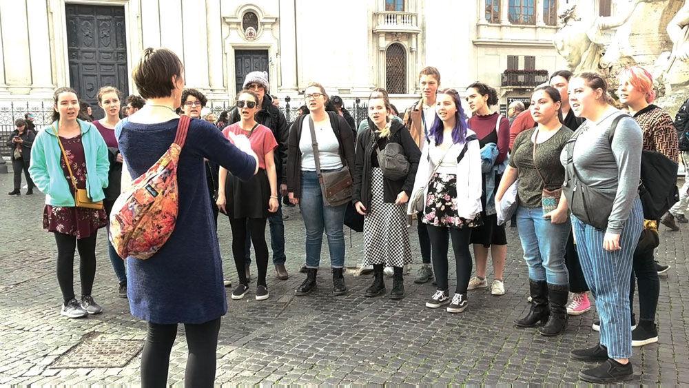 Grand Monadnock Youth Choir