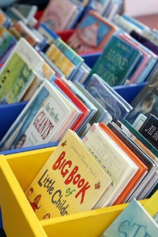 Tabatha's Bag of Books, Chatters and Matters