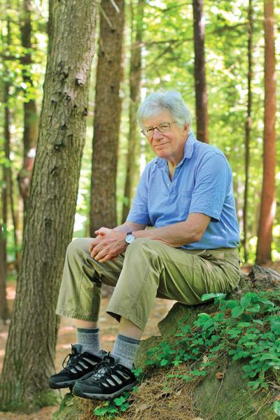 William Doreski: Lifetime Achievement