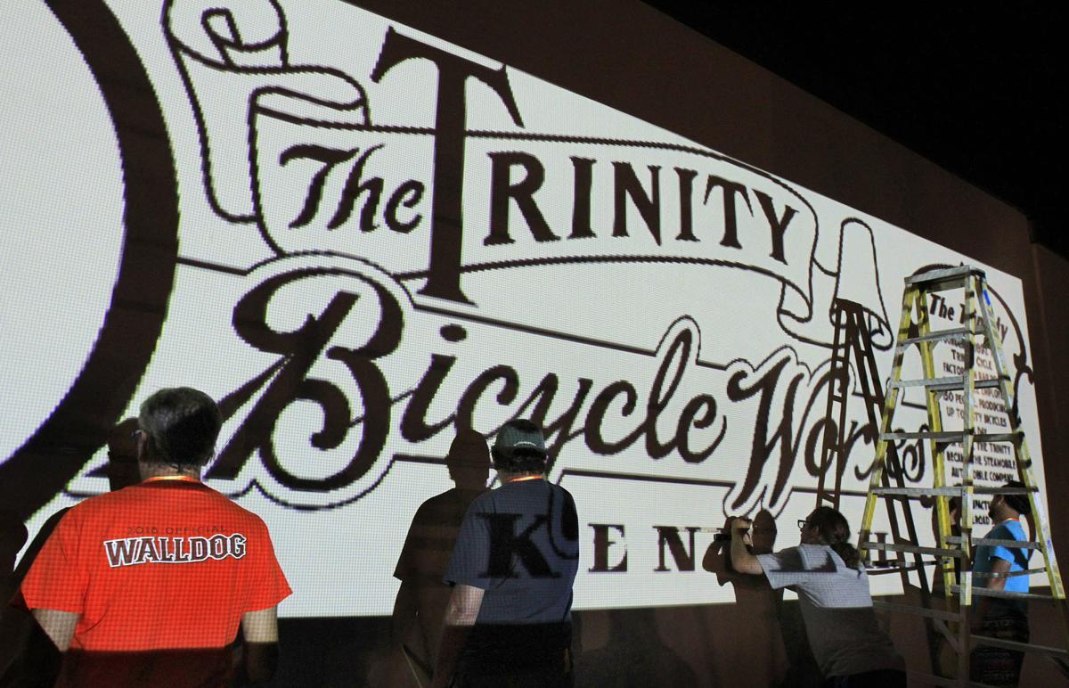 Trinity Bicycle Works