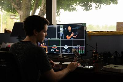 Pandemic Pivots & Startups: Drumming up Video Business