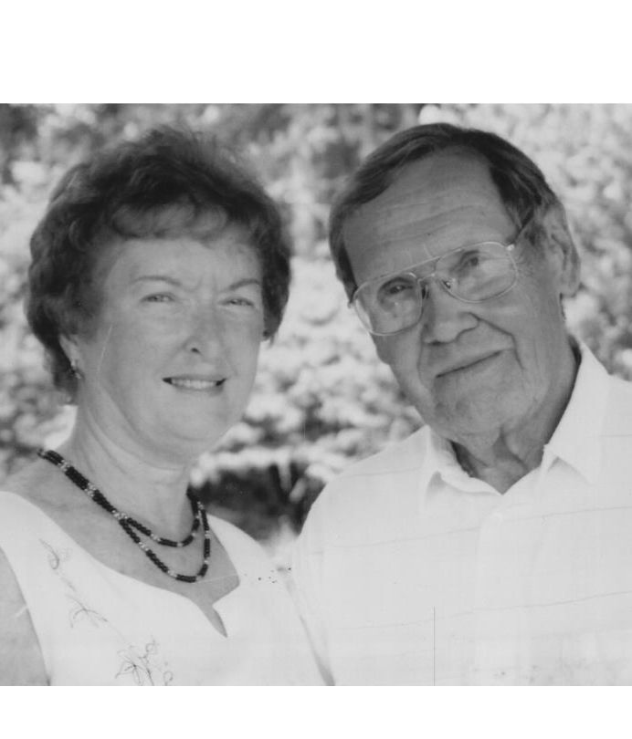 Nancy & James  Proctor