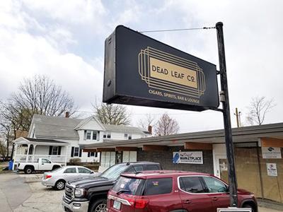 New cigar shop