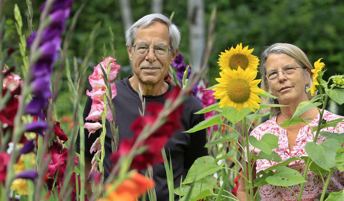 Steven and Joy Guerriero