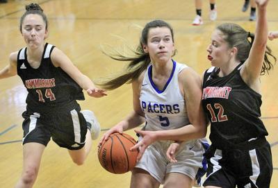 Pacers fall to Newmarket