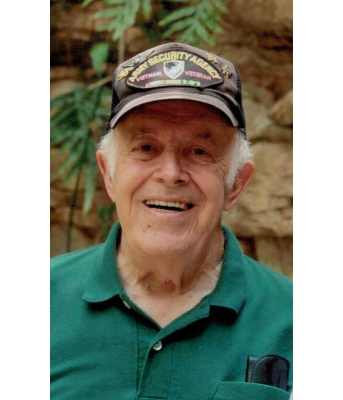 Melvin M. LaFargue