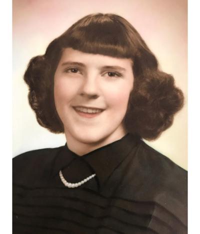 Virginia R Woodard
