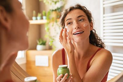 Keep Skin Healthy with Probiotics