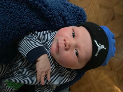 Birth: Kayden Richard