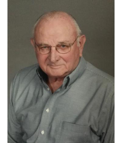 Kenneth Arnold Rose