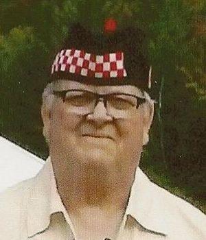 Jonathan F. Martell