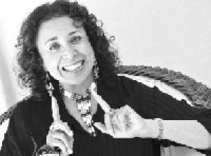 Denise Nicholas Mind Body And Soul Travel And Leisure