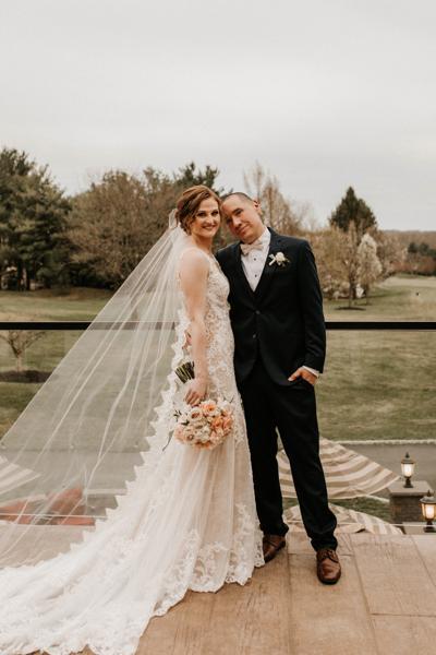 Lounder/Rodriguez wedding