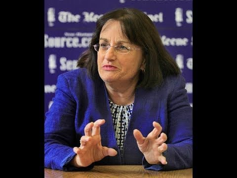 VIDEO: Editorial board interview with Rep. Ann M. Kuster