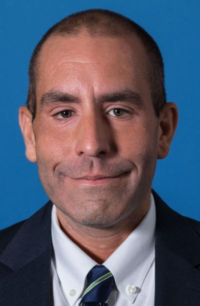 Shaun M. Filiault