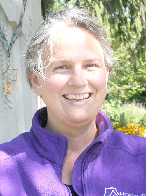 Kristin Moses