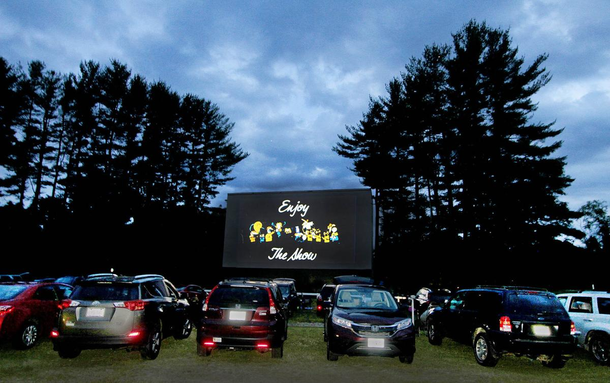 Northfield Drive In Has New Owners Plans To Open For Season Local News Sentinelsource Com