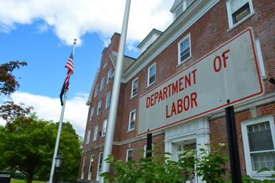 N.H. Department of Labor