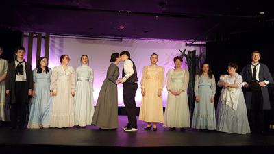 """ConVal Drama presents """"Jane Eyre: The Musical""""   Community News"""