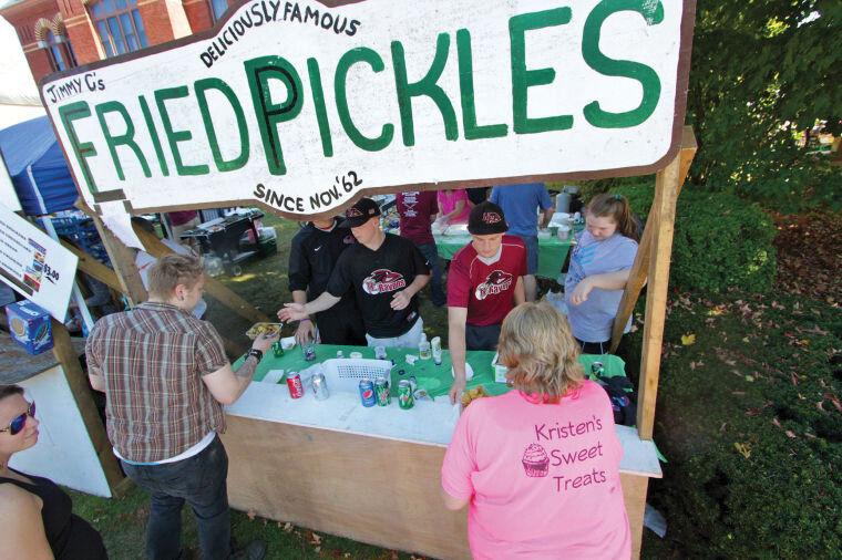 Winchester Pickle Festival