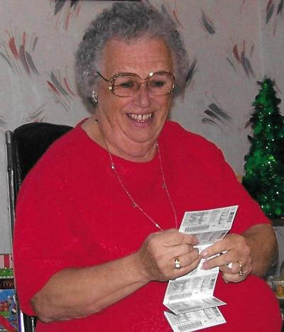 Rita M. Archambault