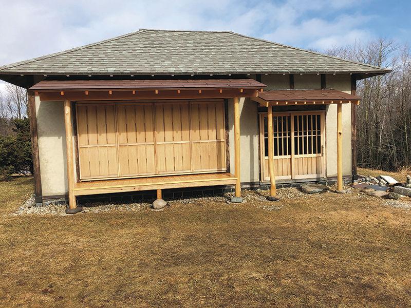 Japanese House 2