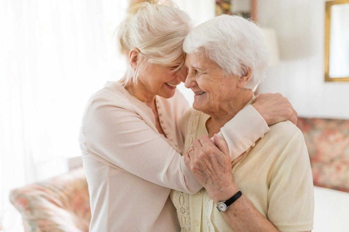 Be Patient with Your Parent When it's Time to Consider Assisted Living