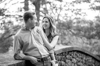 Meagher/Sommer engagement