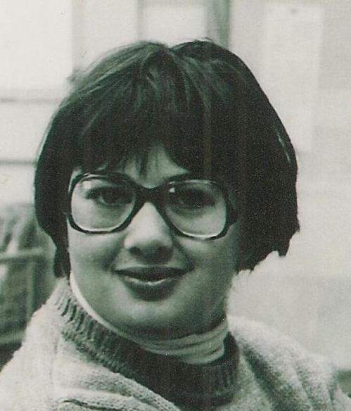 Rita L. Farwell