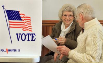 Walpole voters