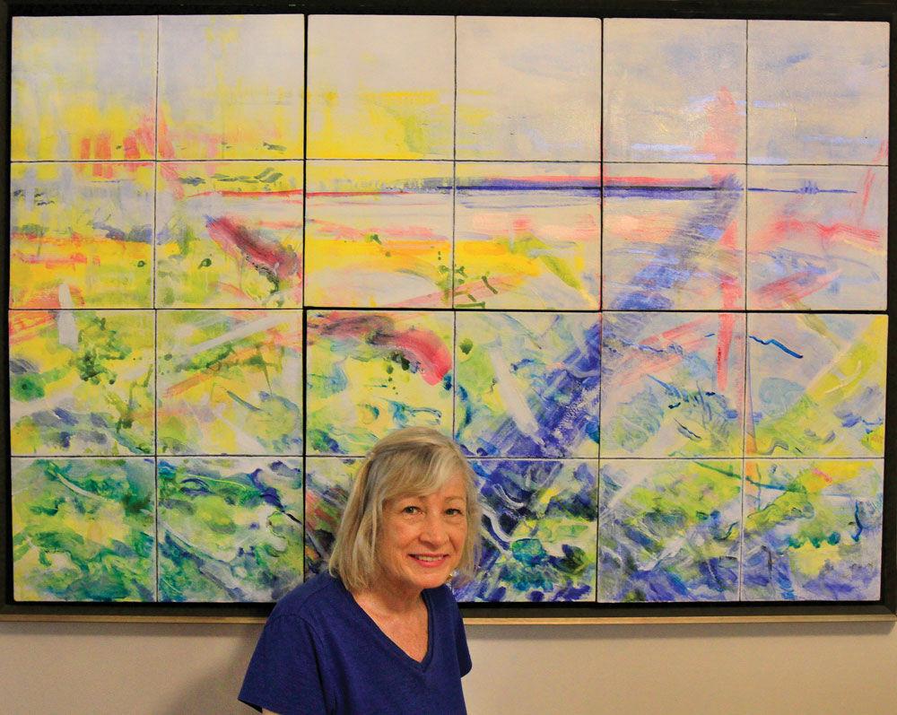 Maureen Ahern: Arts Advocate