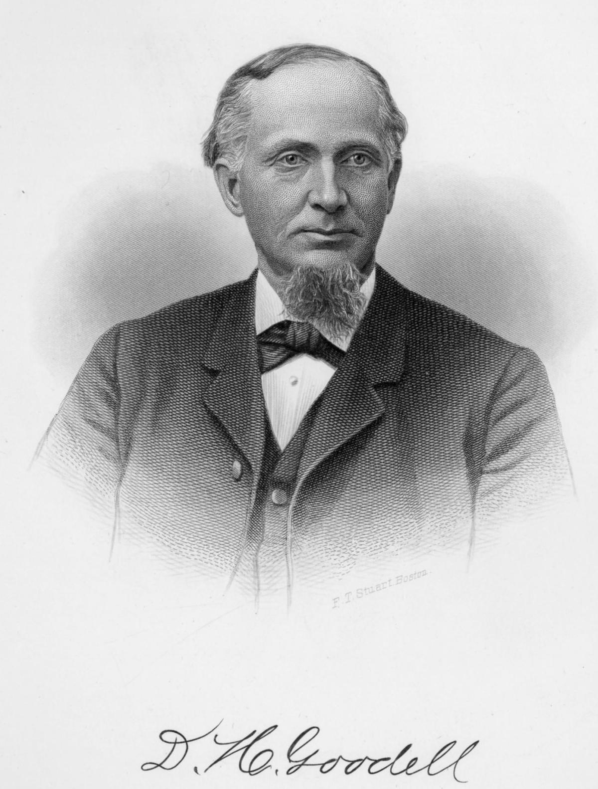 David H. Goodell