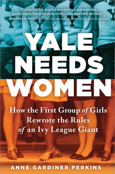 'Yale Needs Women'