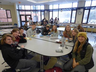ConVal students