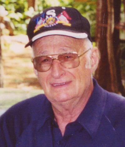 Freddie A. Hartwell Jr.