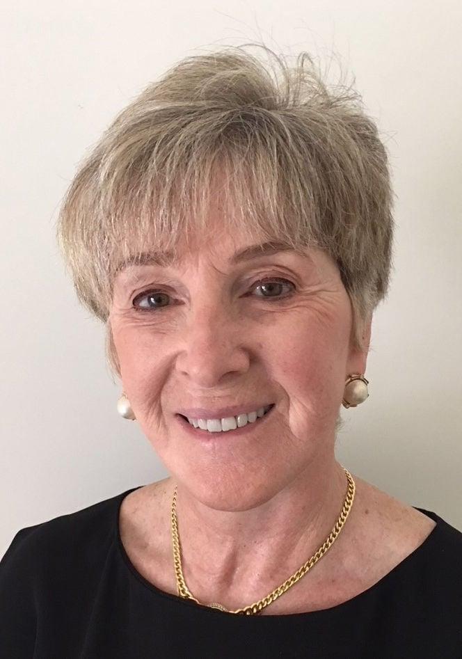 Executive Councilor Debora Pignatelli