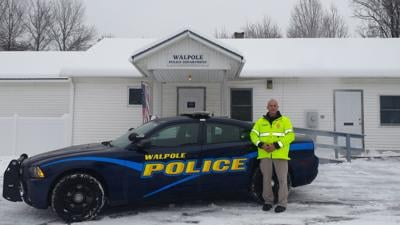 Walpole Police Chief Mike Paquette