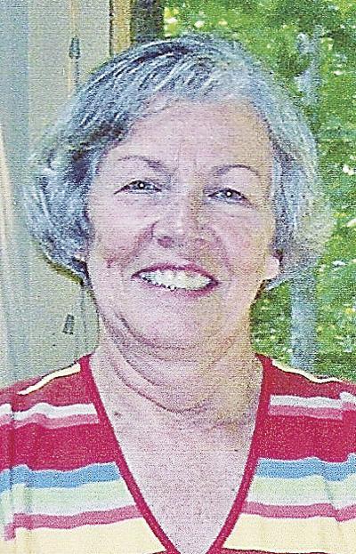 Mary R. Keeton