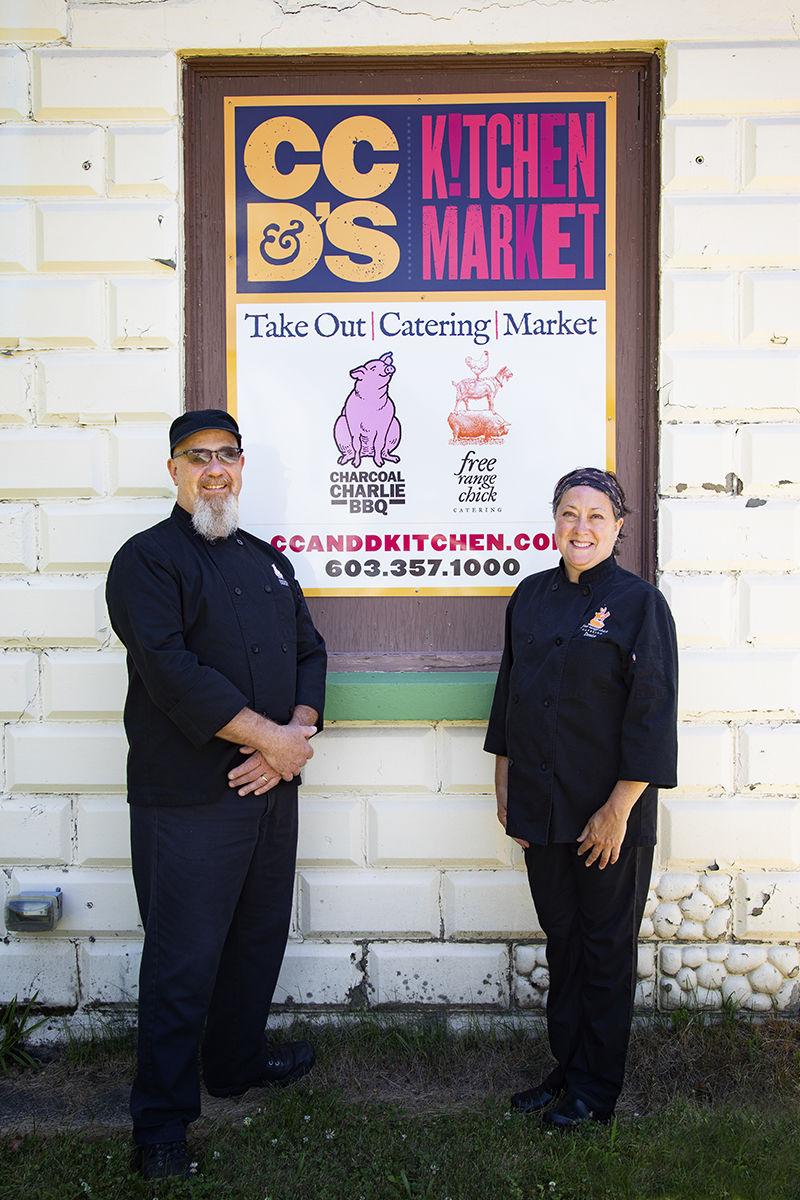 CC&D Kitchen Market