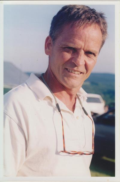 Mark P. Hayward Sr.