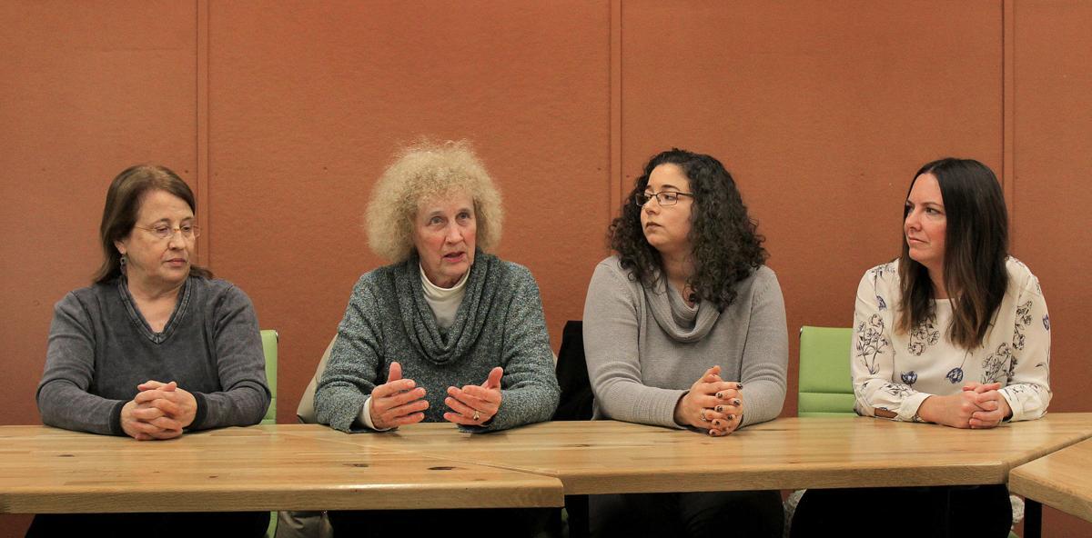 Female councilors