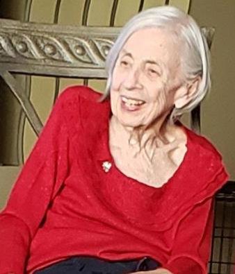 Margaret   Kingsbury