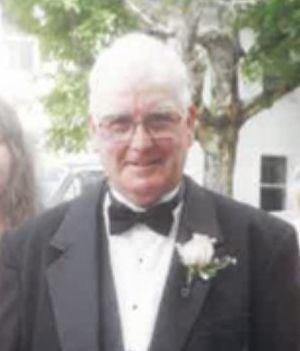 Donald J. Kehoe