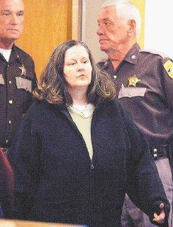 High court upholds Sheila LaBarre's convictions