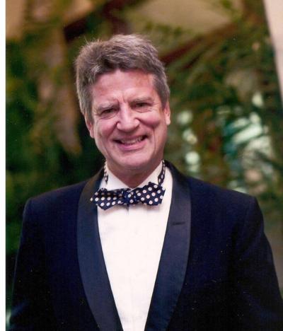 George G. Hill Jr.