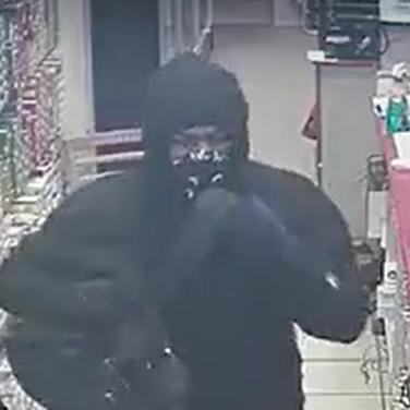 Police: Store clerk stabbed in armed robbery in Rindge