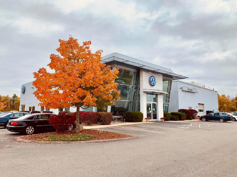 Noyes Volkswagen: From a repair shop to a flourishing dealership with cutting-edge electric cars