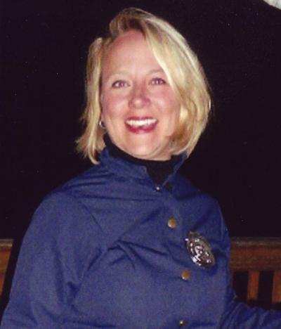 Michelle Anne Comeau