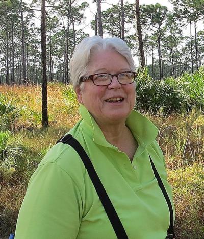 Sandra E. Bandieri